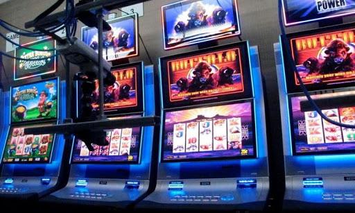 Keuntungan Bermain Judi Slot Online Via Pulsa Min 2000